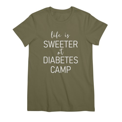 image for Life is Sweeter at Diabetes Camp
