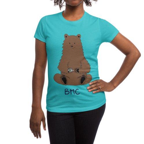 image for BG Bear
