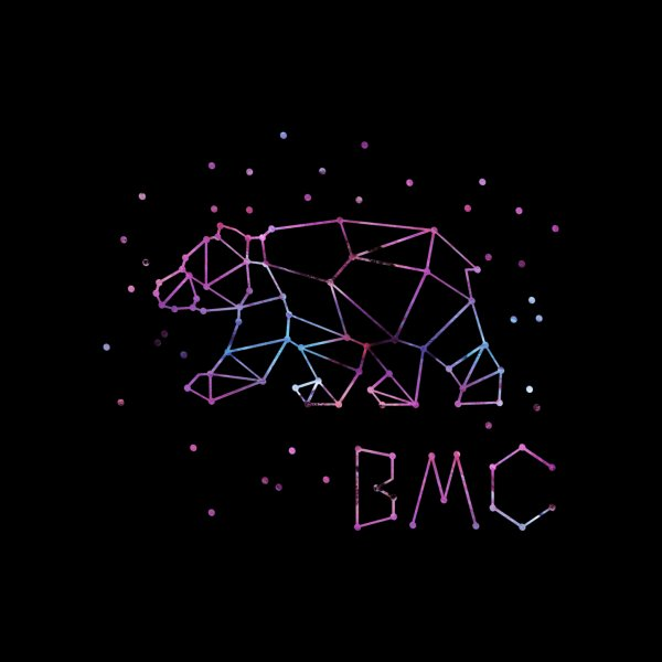 image for BMC Constellation in Galaxy Colors