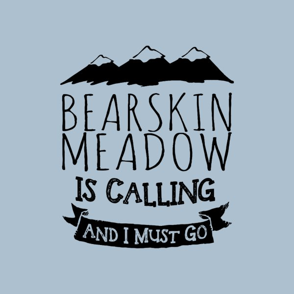 image for Bearskin Meadow is calling...
