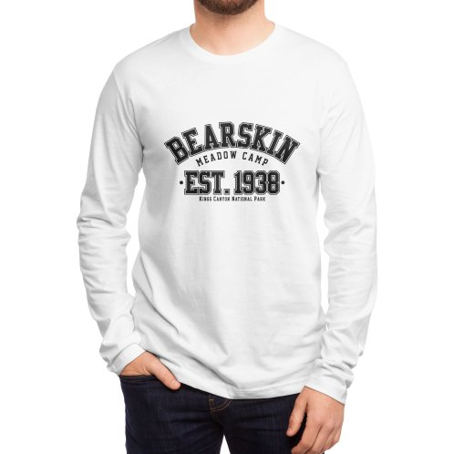image for Team Bearskin!