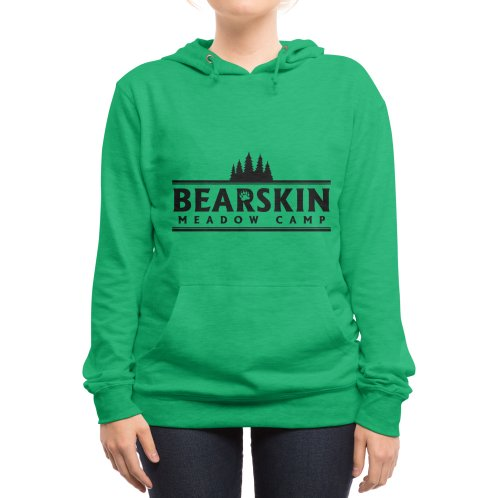 image for Bearskin Trees