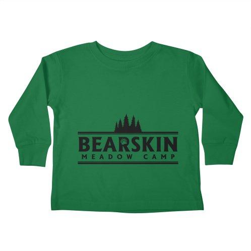 image for Bearskin Trees