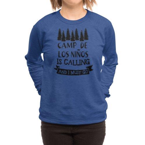 image for Camp De Los Ninos is Calling!