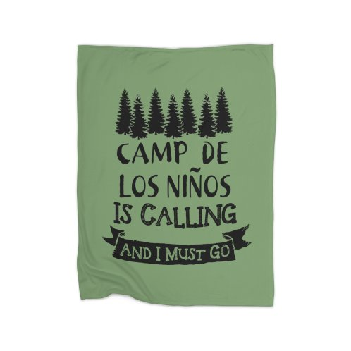 image for Camp De Los Ninos is Calling!