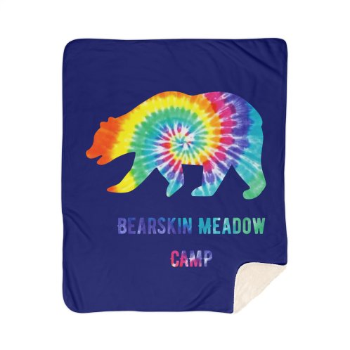 image for Tie Dye-abetes Bear