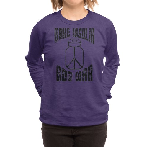 image for Make Insulin Not War!