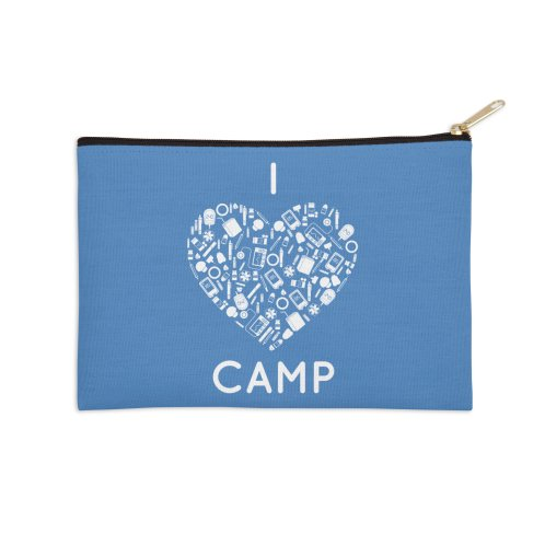image for I LOVE DIABETES CAMP!