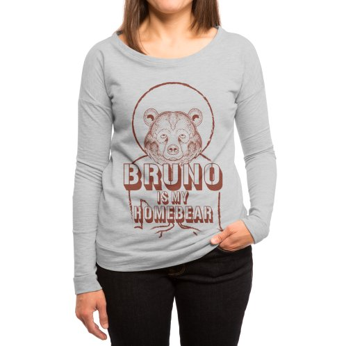 image for Bruno is my Homebear