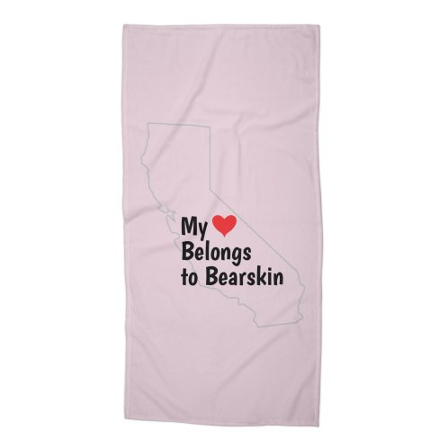 image for My <3 Belongs to Bearskin