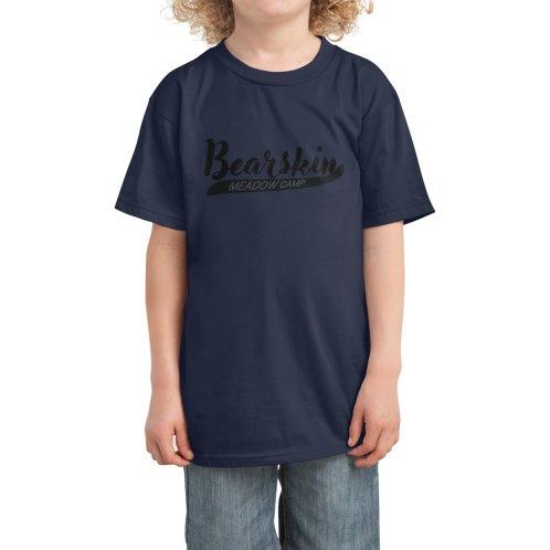 image for Bearskin Baseball T