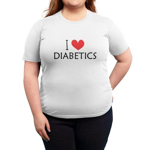 image for I <3 Diabetics