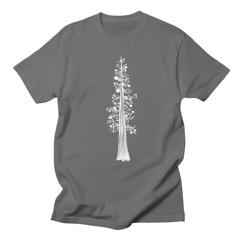 Diabetes Supply Tree Men's T-Shirt by DYF Merchandise