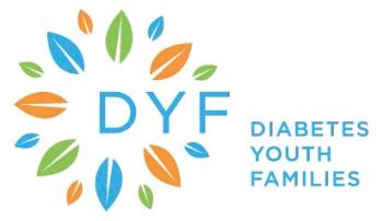 DYF Merchandise Logo