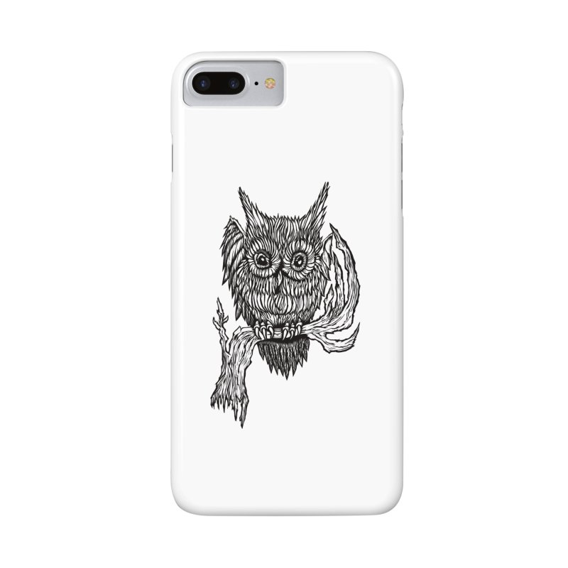 Owlie Accessories Phone Case by DaNkJiMz