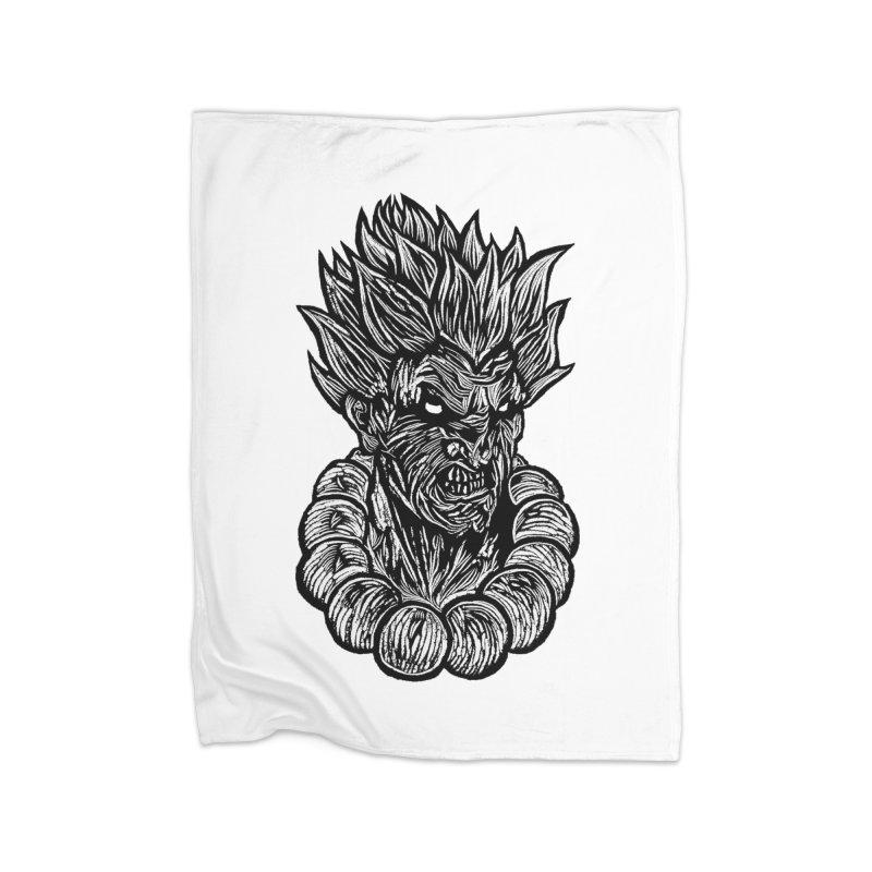 Akuma Home Blanket by DaNkJiMz
