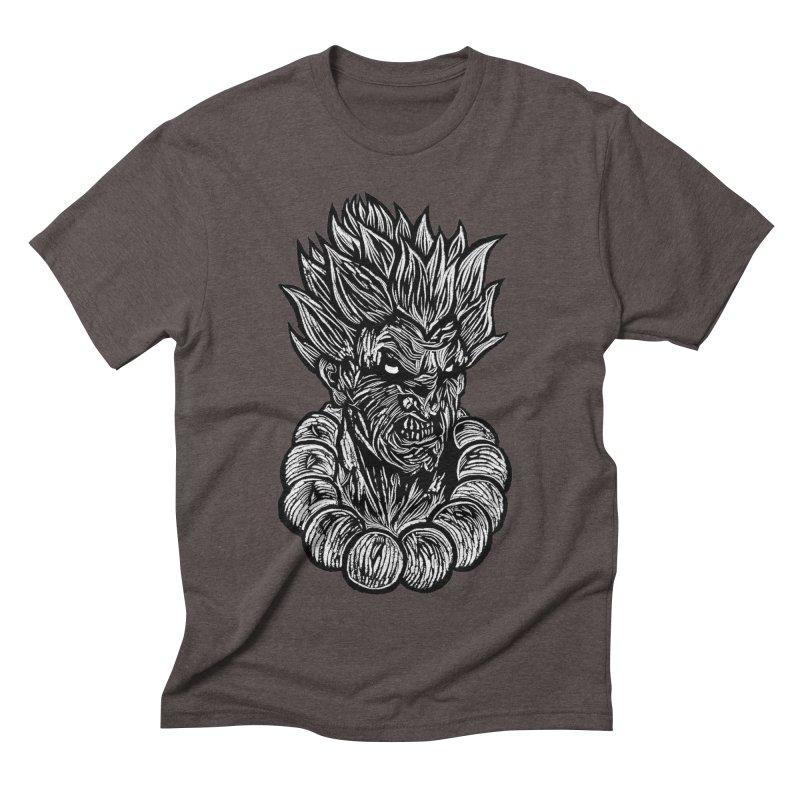 Akuma Men's Triblend T-Shirt by DaNkJiMz