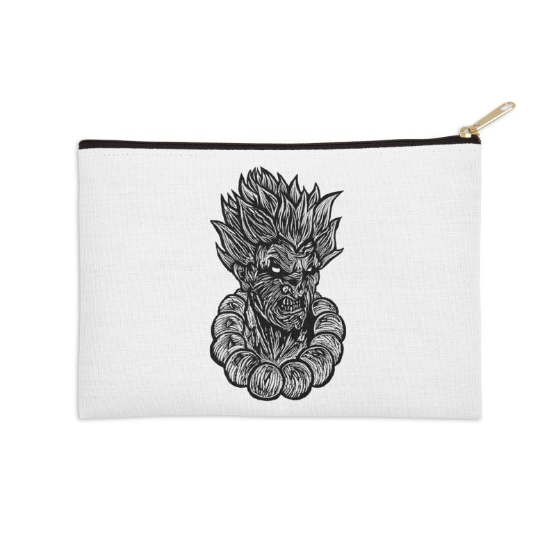 Akuma Accessories Zip Pouch by DaNkJiMz