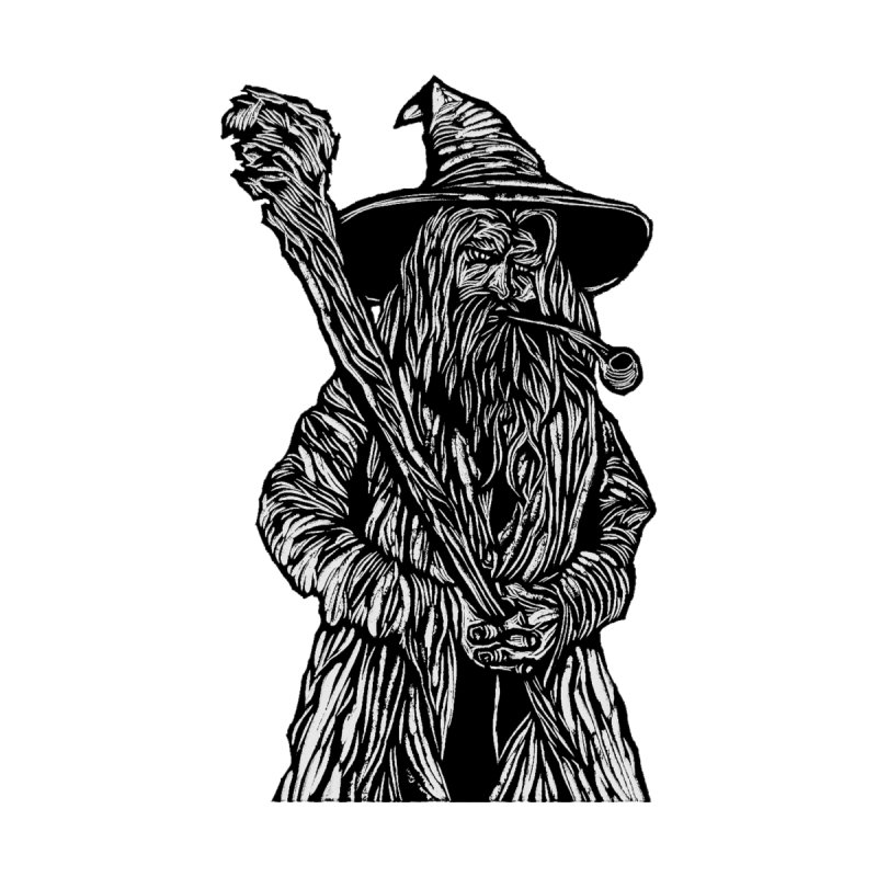 Gandalf by DaNkJiMz