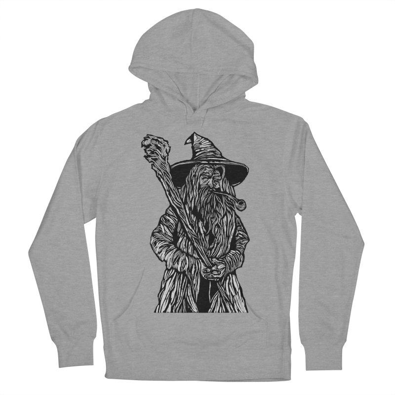 Gandalf Women's Pullover Hoody by DaNkJiMz