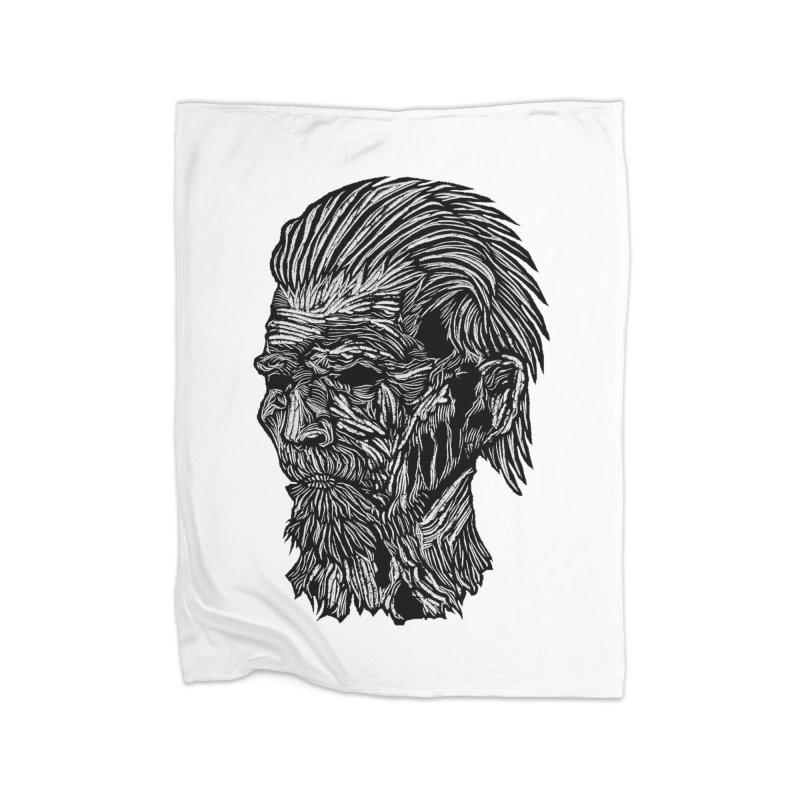 White Walker Home Blanket by DaNkJiMz
