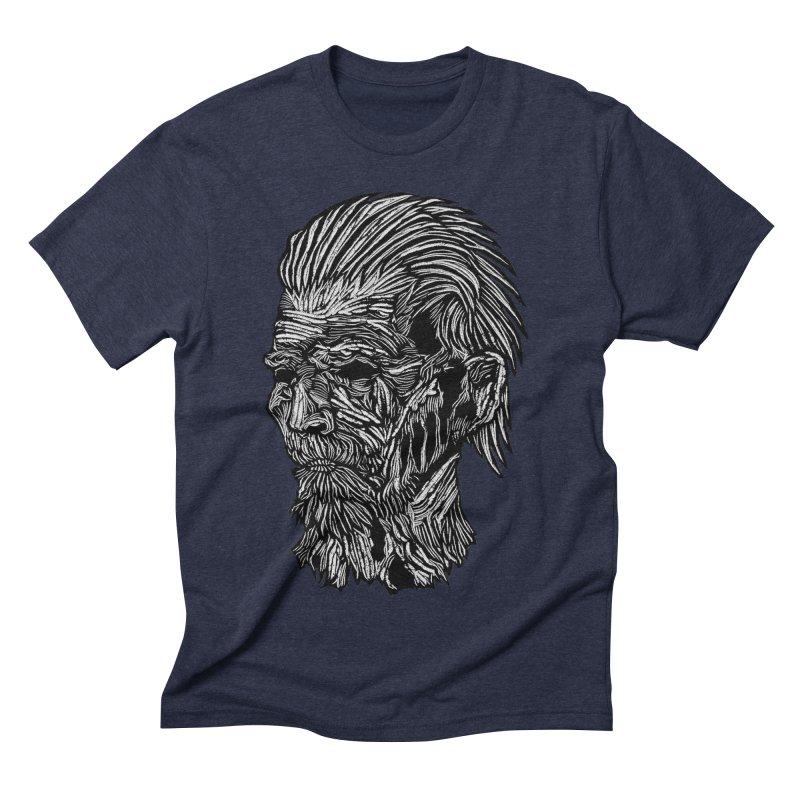White Walker Men's Triblend T-Shirt by DaNkJiMz