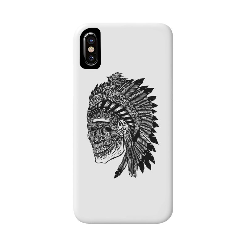Spirit Guide Accessories Phone Case by DaNkJiMz