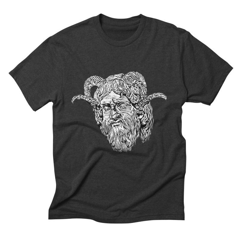 Hades Men's Triblend T-Shirt by DaNkJiMz