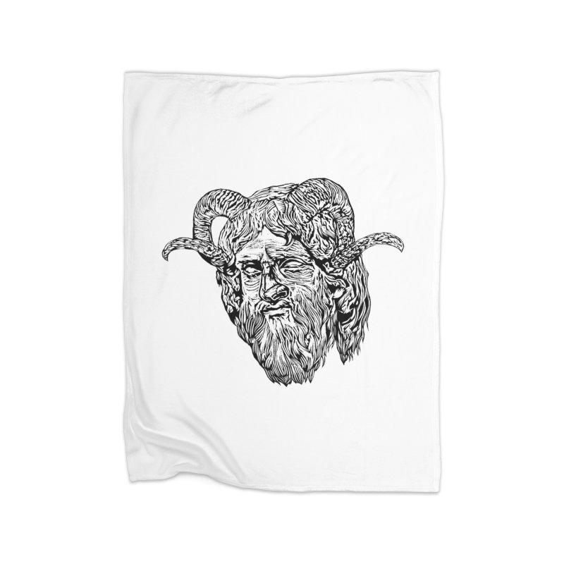 Hades Home Blanket by DaNkJiMz