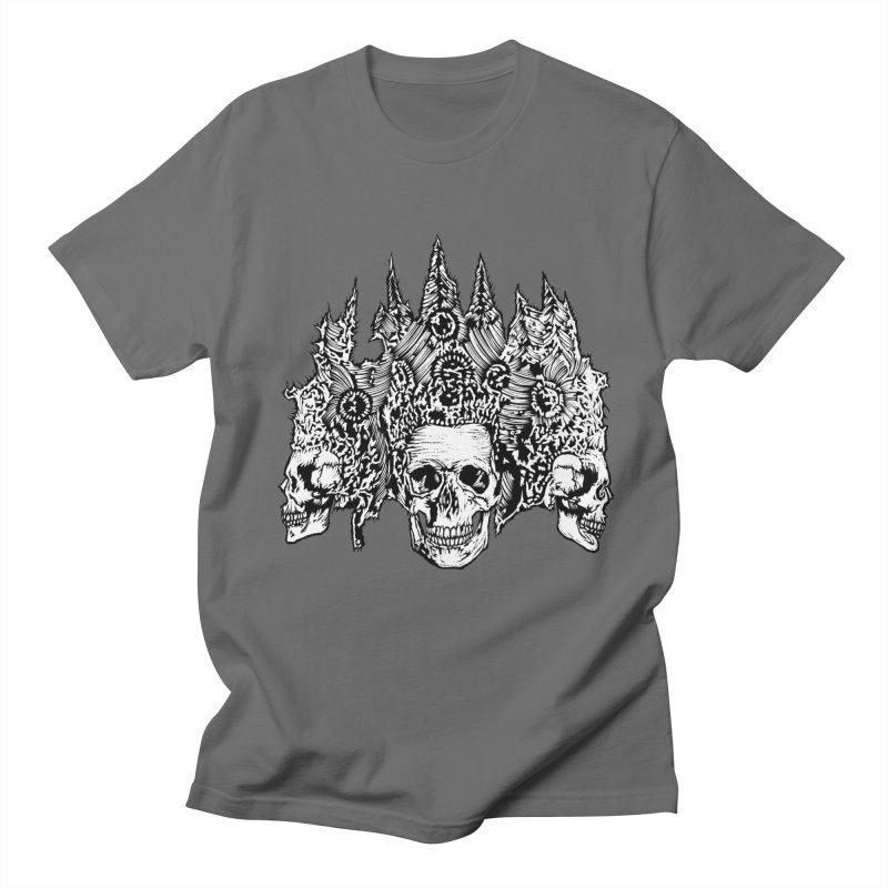 Trinity Men's T-shirt by DaNkJiMz