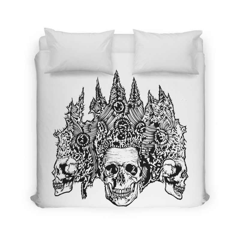 Trinity Home Duvet by DaNkJiMz