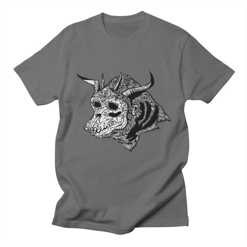 Magick Ape Men's T-Shirt by DaNkJiMz