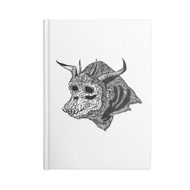 Magick Ape Accessories Notebook by DaNkJiMz