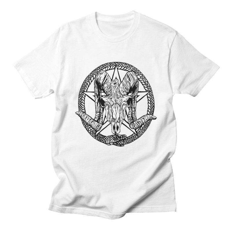 Sigil Men's T-shirt by DaNkJiMz
