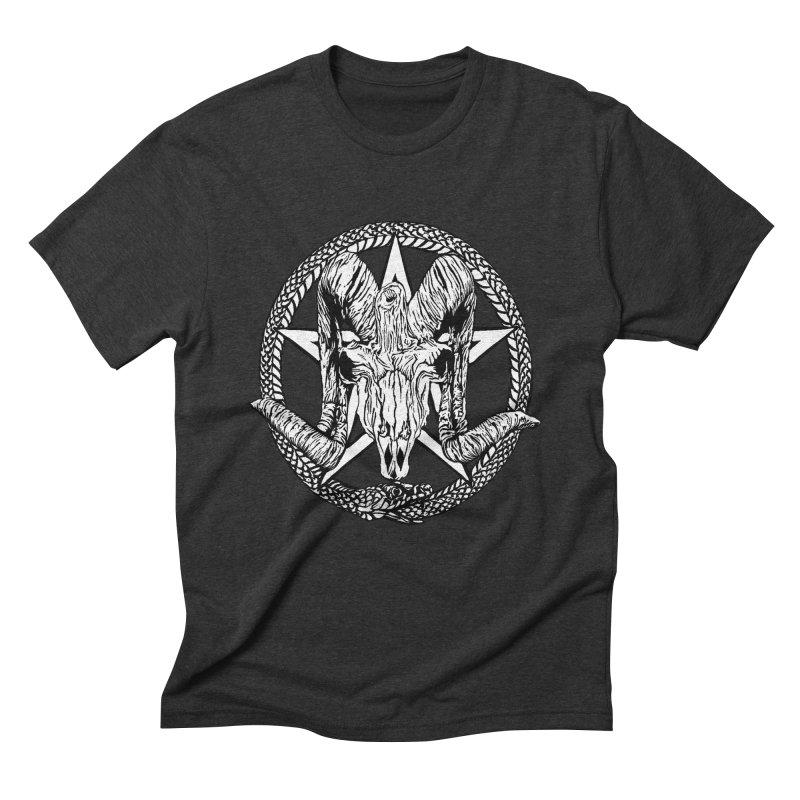 Sigil Men's Triblend T-Shirt by DaNkJiMz