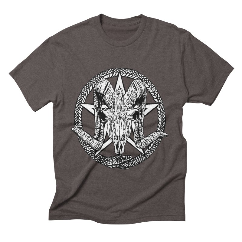 Sigil Men's Triblend T-shirt by DaNkJiMz