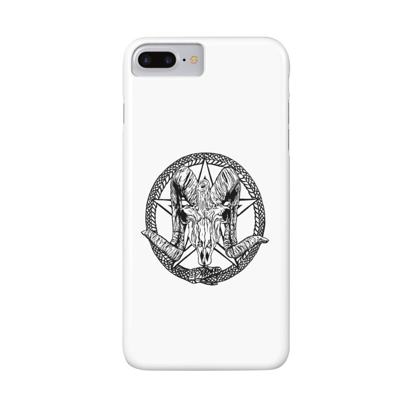 Sigil Accessories Phone Case by DaNkJiMz