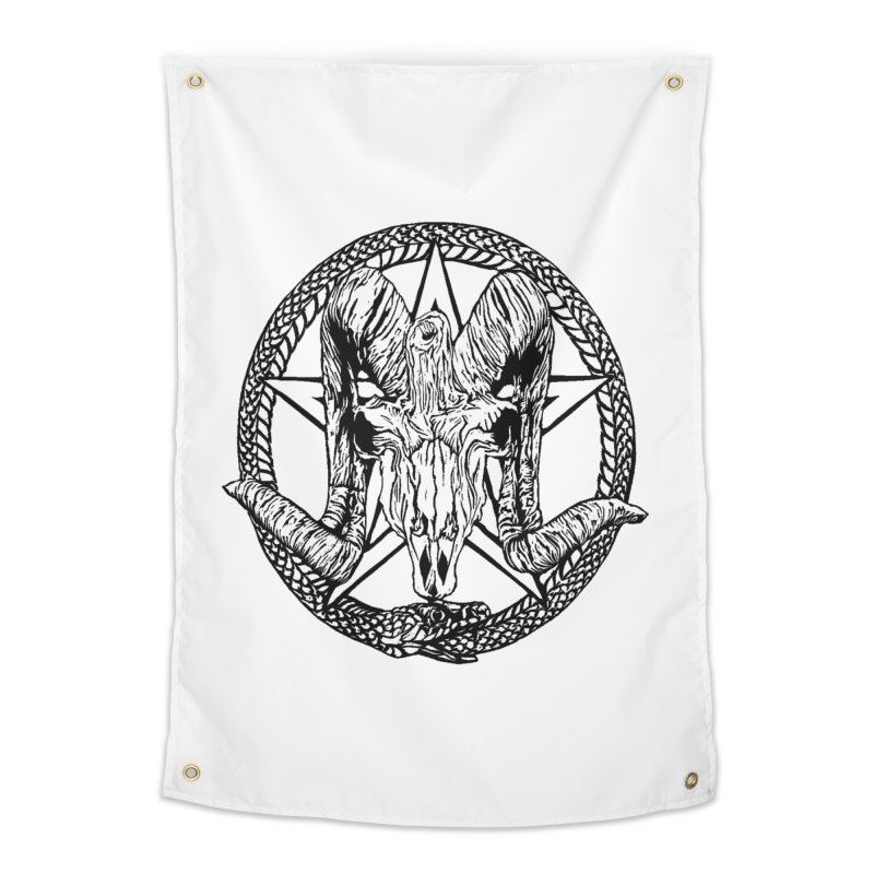 Sigil Home Tapestry by DaNkJiMz