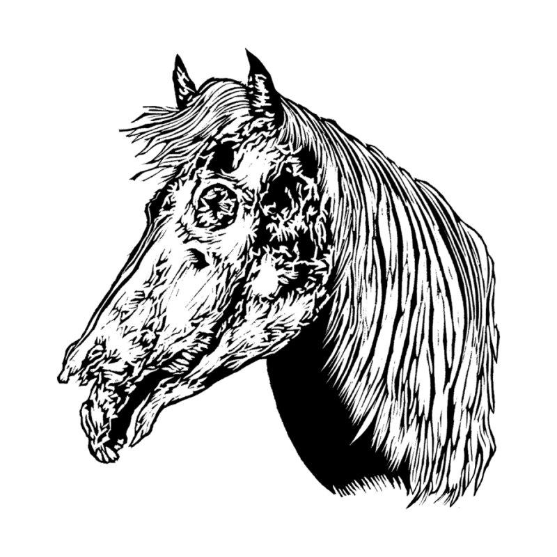 Zombie Horse by DaNkJiMz