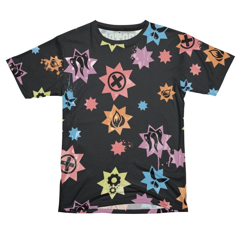 Barotrauma - Seeing Stars Men's Cut & Sew by Official Daedalic Merchandise
