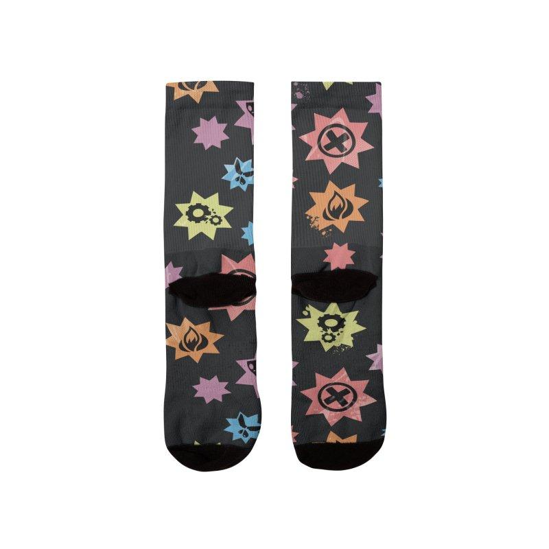 Barotrauma - Seeing Stars Women's Socks by Official Daedalic Merchandise