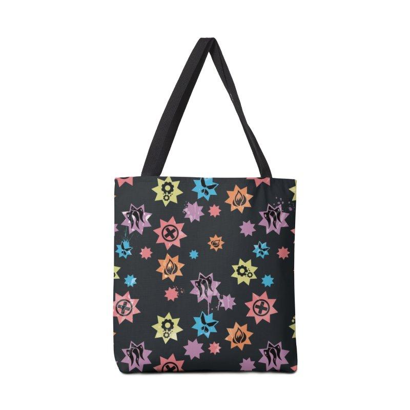 Barotrauma - Seeing Stars Accessories Bag by Official Daedalic Merchandise