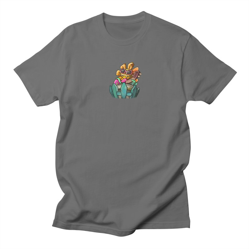 Deponia - Ronny Men's T-Shirt by Official Daedalic Merchandise