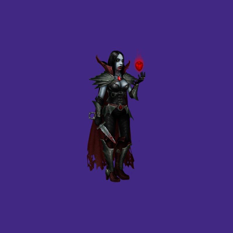 Iratus - Vampire Accessories Magnet by Official Daedalic Merchandise
