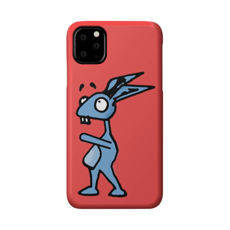 Edna & Harvey - Harvey Accessories Phone Case by Official Daedalic Merchandise
