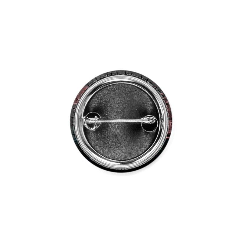 Barotrauma - A Diver's Fate Accessories Button by Official Daedalic Merchandise