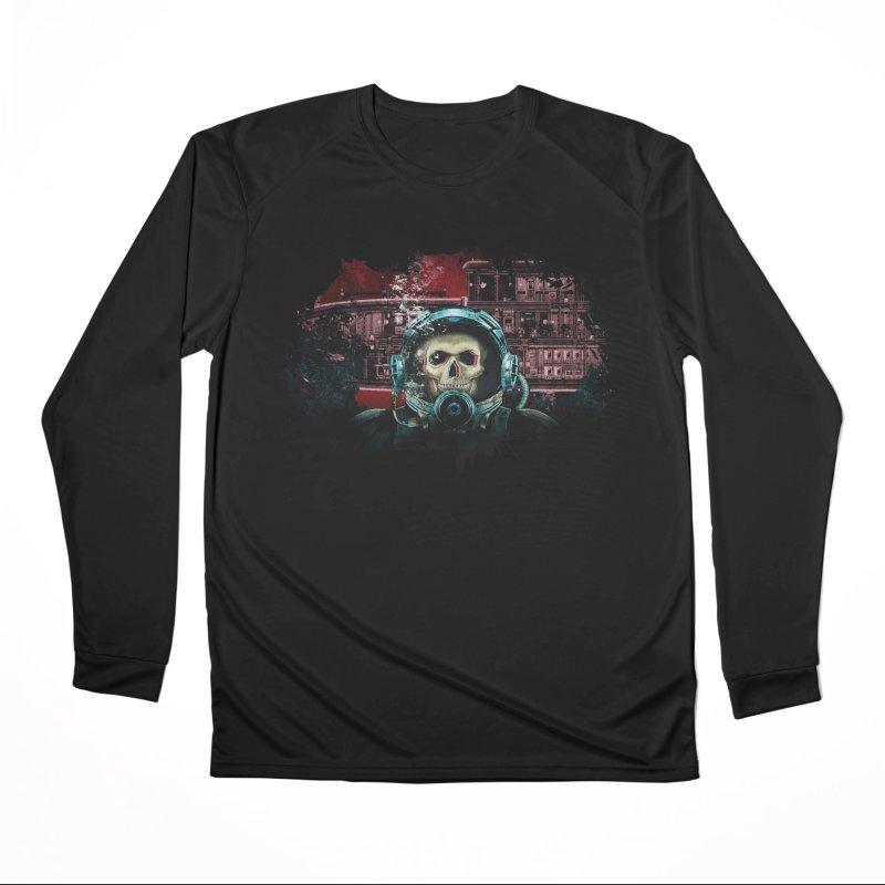 Barotrauma - A Diver's Fate Women's Longsleeve T-Shirt by Official Daedalic Merchandise