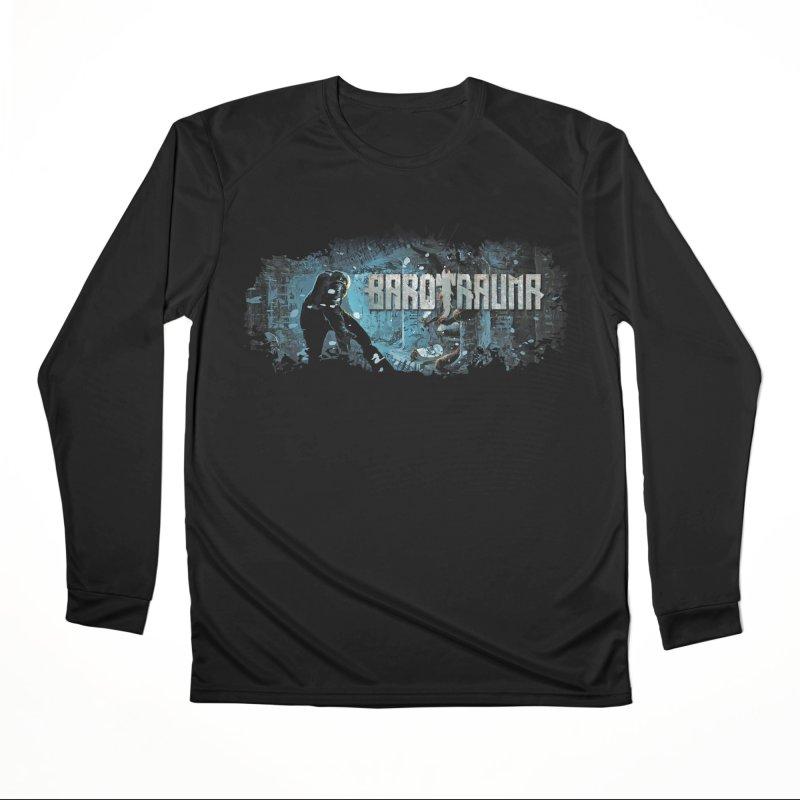 Barotrauma - Ruin Raider Women's Longsleeve T-Shirt by Official Daedalic Merchandise