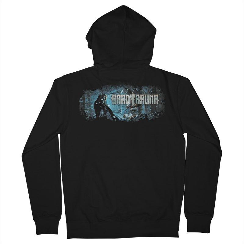 Barotrauma - Ruin Raider Men's Zip-Up Hoody by Official Daedalic Merchandise
