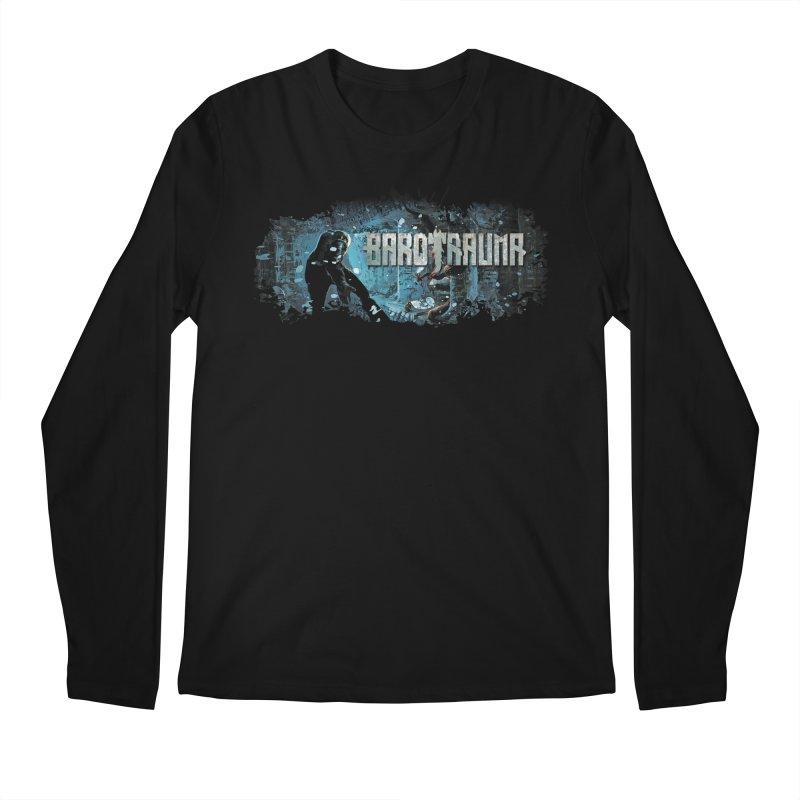 Barotrauma - Ruin Raider Men's Longsleeve T-Shirt by Official Daedalic Merchandise
